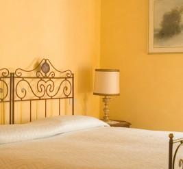 Girasole-letto